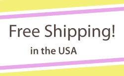 Free Shipping Always
